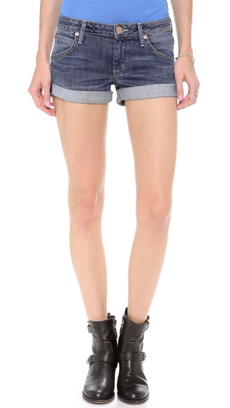 Hudson Hampton Cuffed Shorts - Hackney at Shopbop