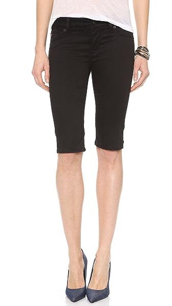 Hudson Viceroy 5 Pocket Knee Shorts