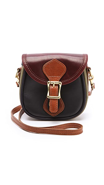 J.W. Hulme Co. Tiny Legacy Cross Body Bag