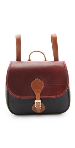 J.W. Hulme Co. Legacy Backpack at Shopbop.com