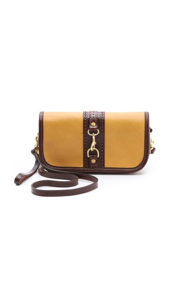 J.W. Hulme Co. Del Mar Cross Body Bag