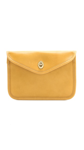 J.W. Hulme Co. Whitney Clutch