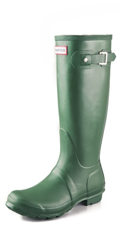 Hunter Boots Original Hunter Wellington Rain Boots at Shopbop / East Dane