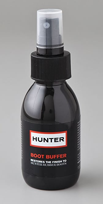 Hunter Boots Boot Buffer