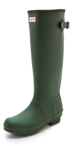 Hunter Boots Hunter Adjustable Boots at Shopbop / East Dane