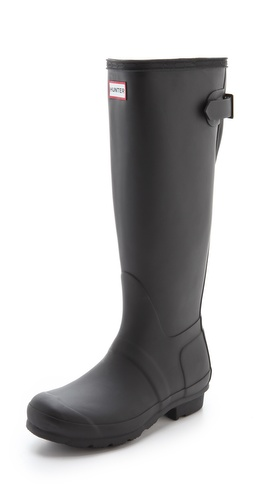 Hunter Boots Hunter Adjustable Boots at Shopbop.com