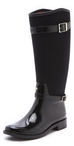 Hunter Boots Hunter Chancery Rain Boots at Shopbop.com