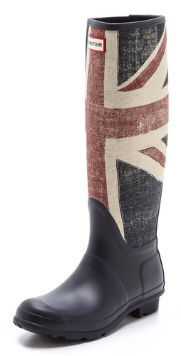 Hunter Boots Original Brit Boots at Shopbop / East Dane