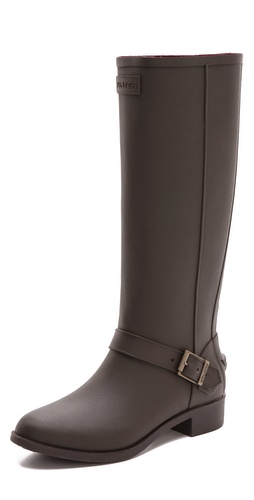 Hunter Boots Belsize Mercer Rain Boots at Shopbop / East Dane