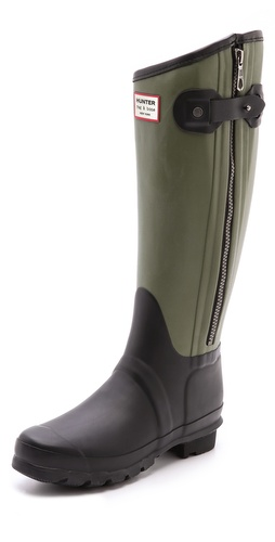 Hunter Boots Rag & Bone X Hunter Tall Boots at Shopbop / East Dane