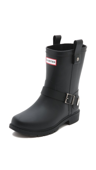 Hunter Boots Shoreditch Boots