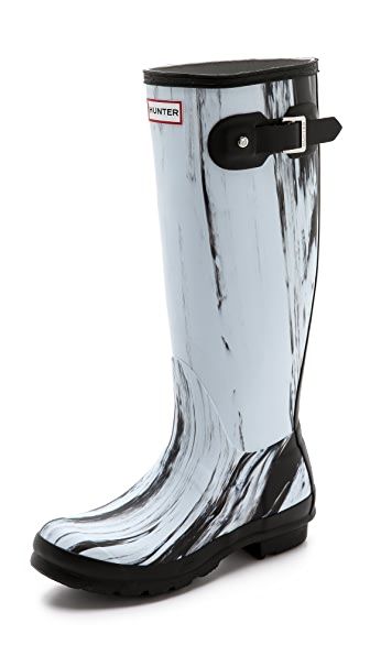Hunter Boots Original Nightfall Boots