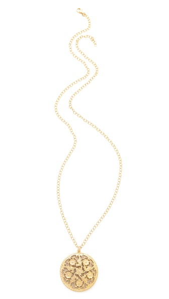 IaM by Ileana Makri Antoinette Pendant Necklace