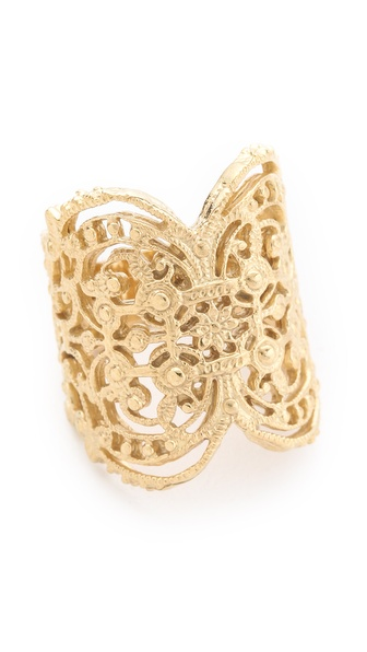 IaM by Ileana Makri Figaro Ring
