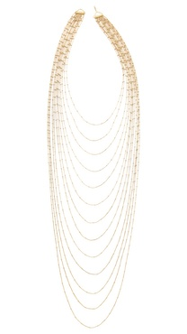IaM by Ileana Makri Tuileries Necklace