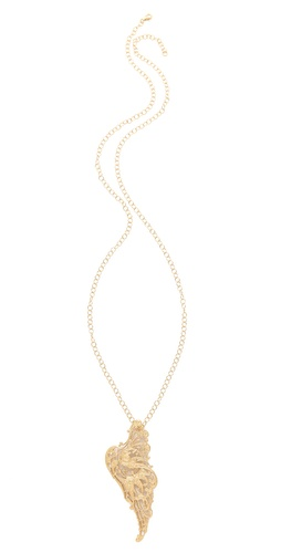 IaM by Ileana Makri Versailles Pendant Necklace