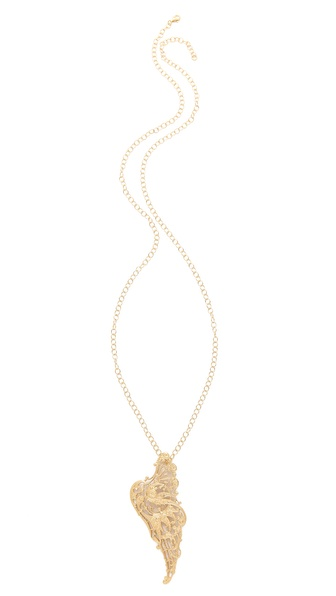 IaM by Ileana Makri Versailles Pendant Necklace