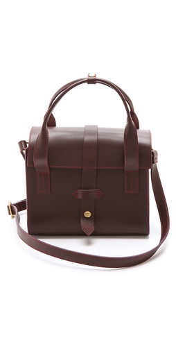 IIIBeCa by Joy Gryson North Moore Satchel at Shopbop / East Dane