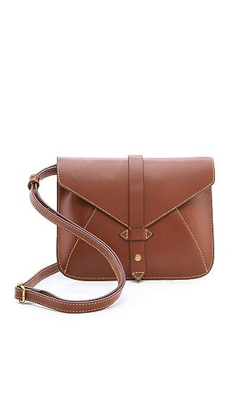 IIIBeCa by Joy Gryson Church Street Envelope Bag