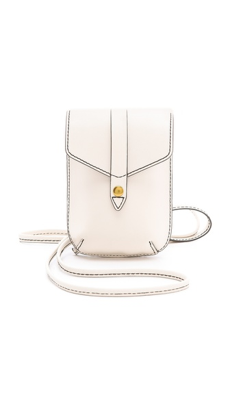 IIIBeCa by Joy Gryson Vestry Mini Cross Body Bag