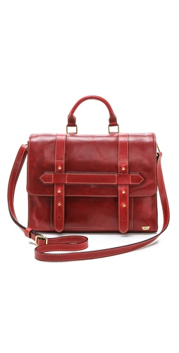 IIIBeCa by Joy Gryson Flap Messenger Bag at Shopbop / East Dane
