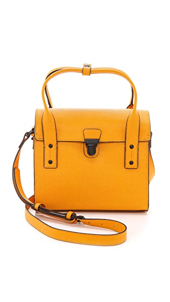 IIIBeCa by Joy Gryson North Moore Satchel