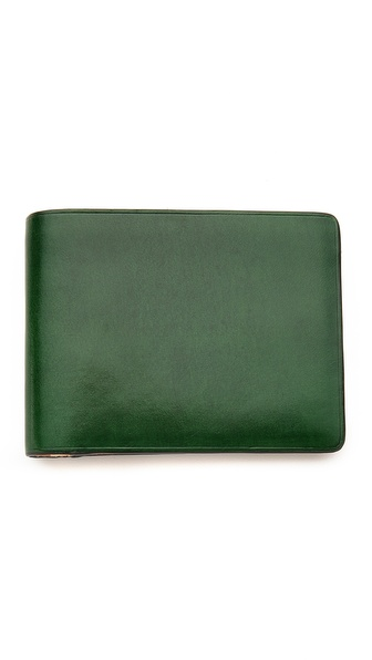 Il Bussetto Bifold Wallet