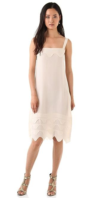 Imitation Corra Dress
