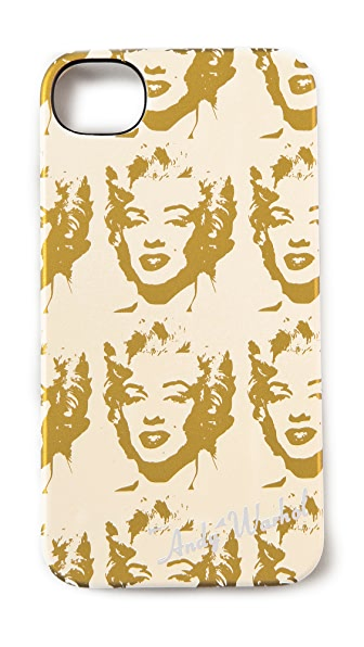 Incase Andy Warhol Marilyn iPhone Case