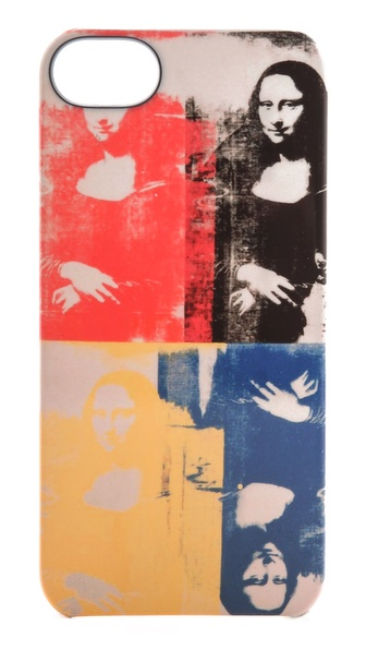 Incase Andy Warhol Mona iPhone 5 / 5S Case