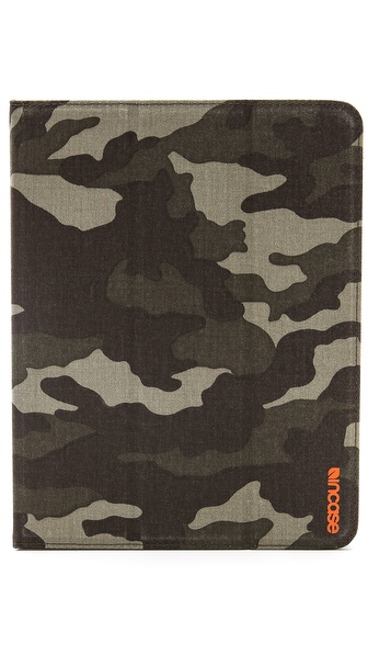 Incase Canvas Maki Jacket for iPad