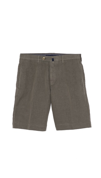 Incotex Chinolino Short