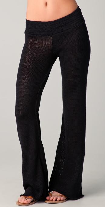 Indah Moreno Sweater Pants