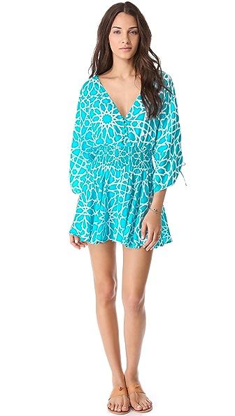 Indah June Cover Up Dress