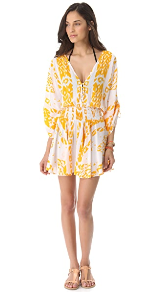 Indah June Dress