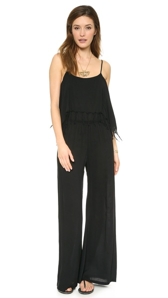 Indah Tenno Jumpsuit