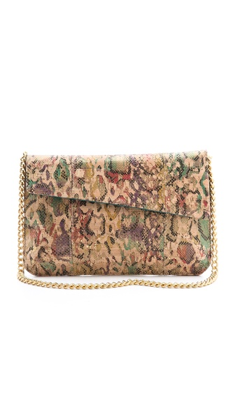 Inge Christopher Sicilia Clutch