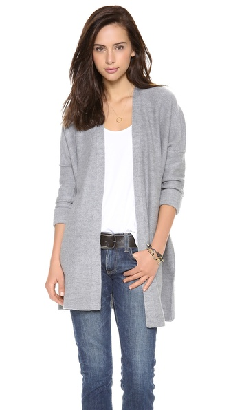 Inhabit Wool Cardigan