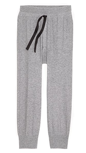 Inhabit Cashmere Sweatpants