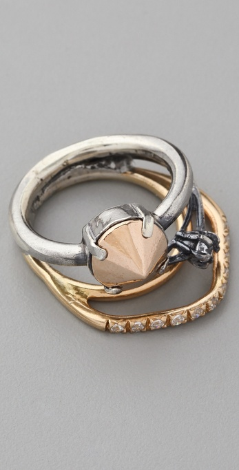Iosselliani Fused Ring
