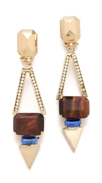 Iosselliani Drop Earrings