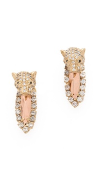 Iosselliani Stud Earrings