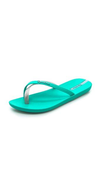 Ipanema Neo Mix Thong Sandals