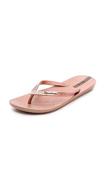 Ipanema Neo Sense Flip Flops