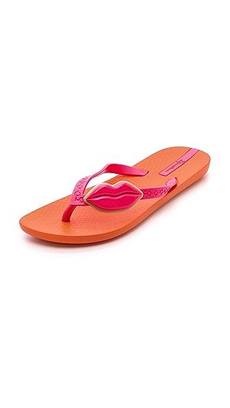 Ipanema Neo Love II Flip Flops