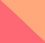 Orange/Pink