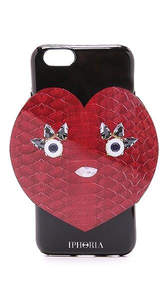 iphoria heartbreaker iphone 6 6s shopbop. Black Bedroom Furniture Sets. Home Design Ideas