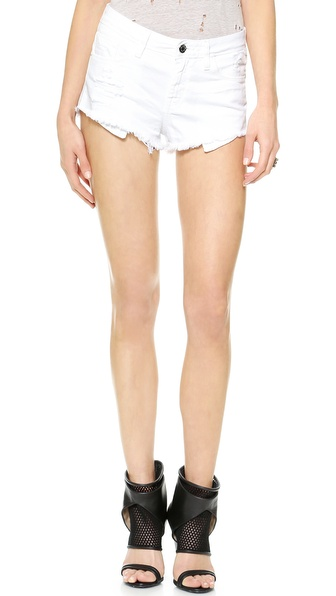 IRO.JEANS Efran Shorts