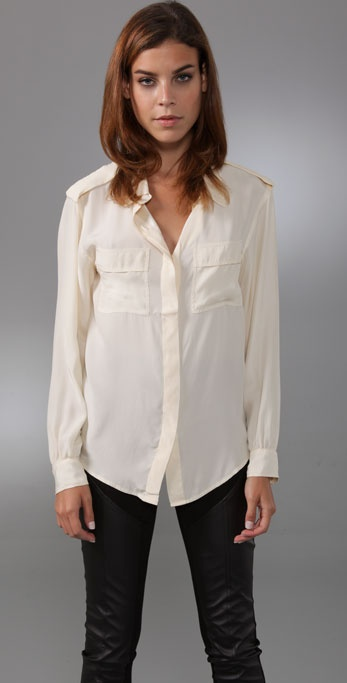 IRO Sue Blouse