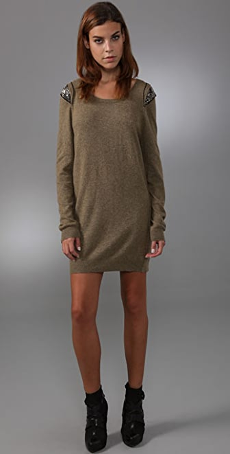 IRO Ray Sweater Dress